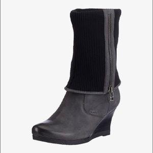 Marc Softwalk 'Carona' Leather Boot